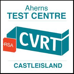 Aherns-CVRT